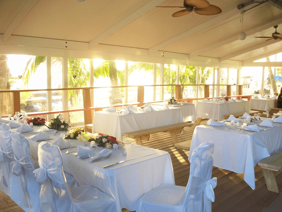 Key West Patio | Fort Myers Events | Bay Inn at the Lani Kai