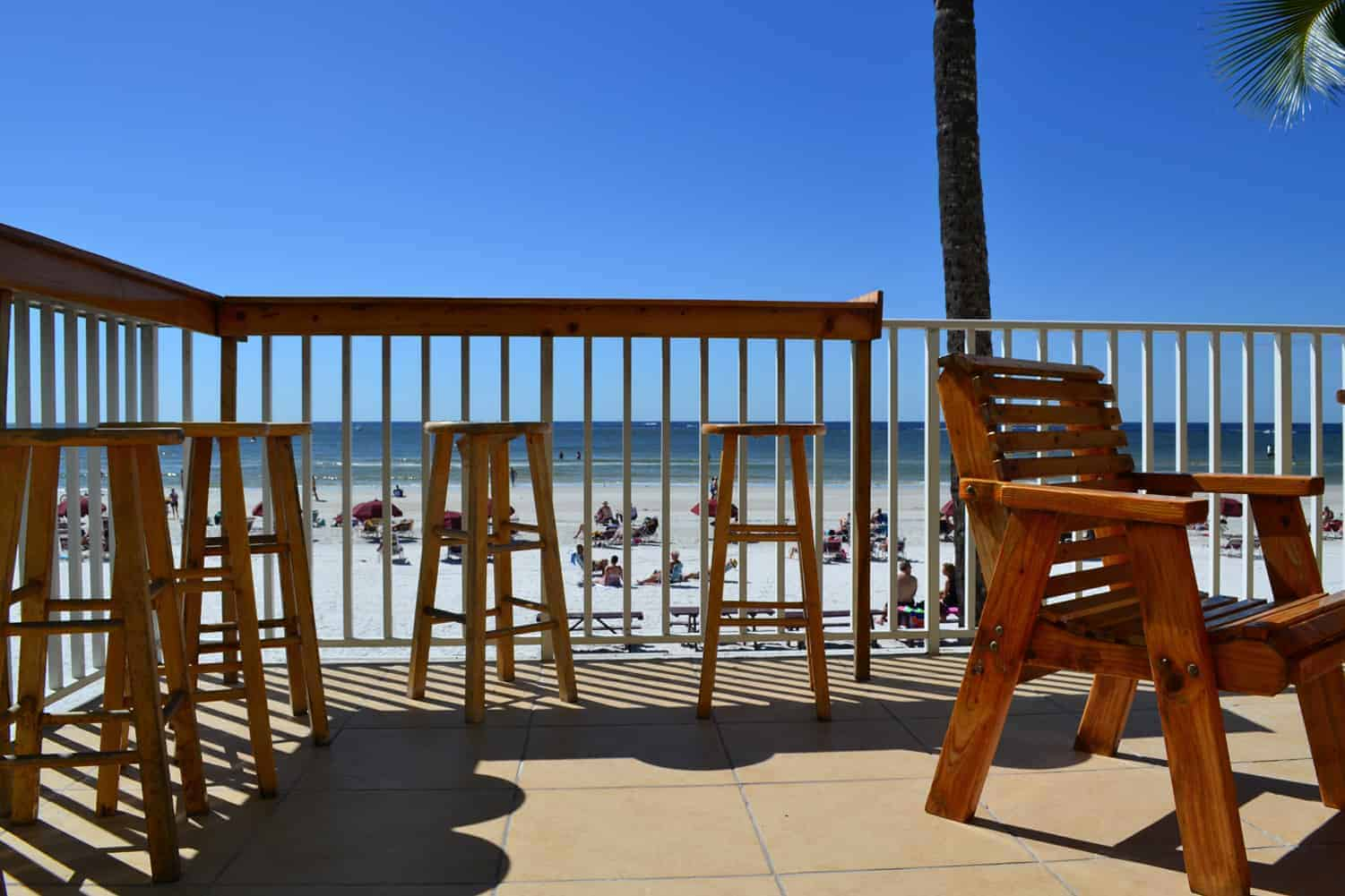 Sabal Palm Bar & Grill | Restaurants in Fort Myers