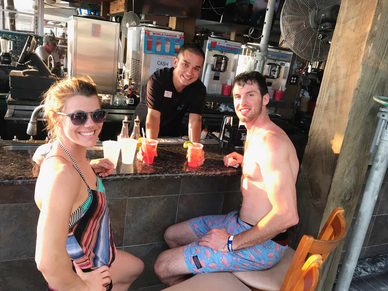 Lani Kai Beach Bar | Restaurants in Fort Myers