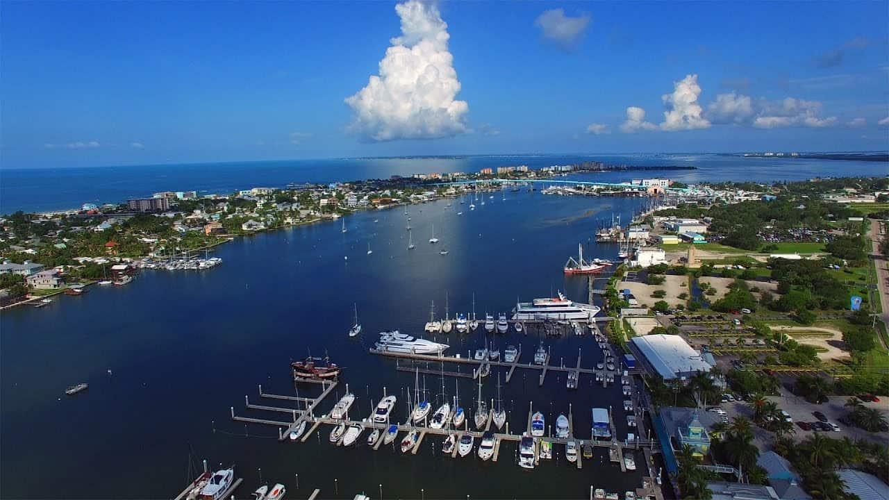 Matanza Bay View | Bayside Florida