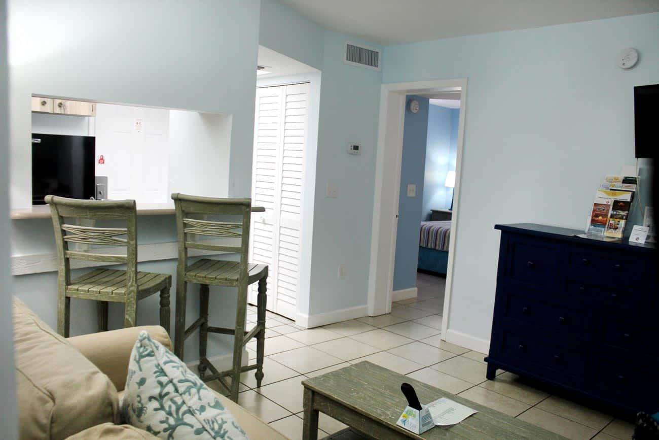 Bay Inn Suite